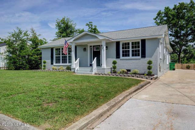 303 S Chestnut Street, Swansboro, NC 28584 (MLS #100170710) :: Century 21 Sweyer & Associates