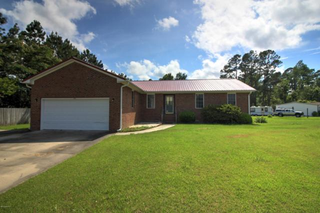 991 Hardesty Loop Road, Newport, NC 28570 (MLS #100170711) :: Century 21 Sweyer & Associates