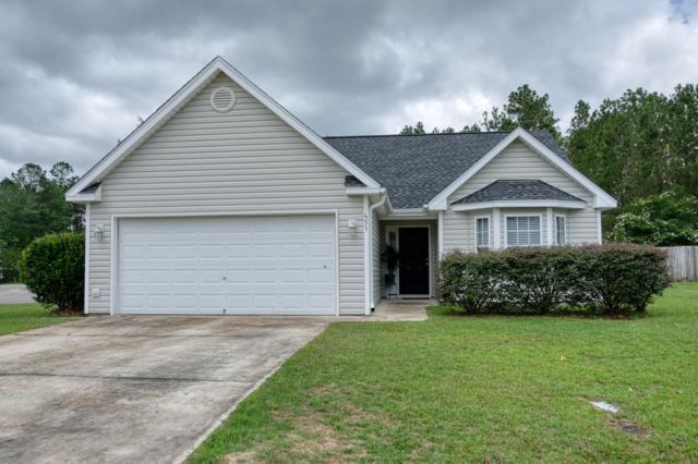 451 Maple Branches Drive, Belville, NC 28451 (MLS #100170720) :: Century 21 Sweyer & Associates