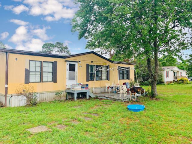 4738 Trace W, Southport, NC 28461 (MLS #100170722) :: RE/MAX Essential