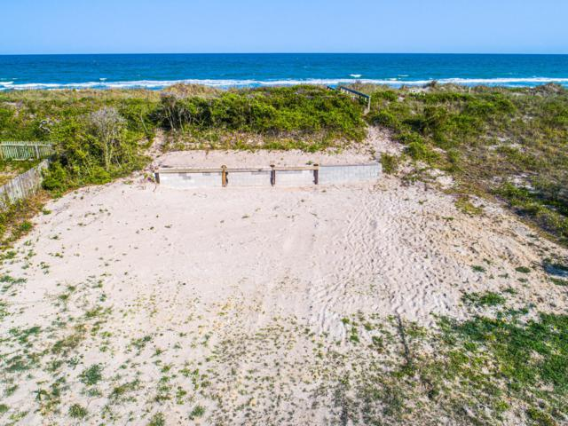 413 S Anderson Boulevard, Topsail Beach, NC 28445 (MLS #100170729) :: The Oceanaire Realty