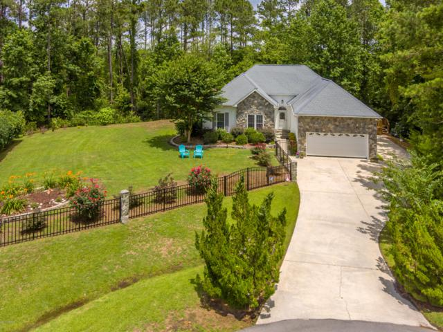 423 Shoreside Drive, Cape Carteret, NC 28584 (MLS #100170731) :: Century 21 Sweyer & Associates