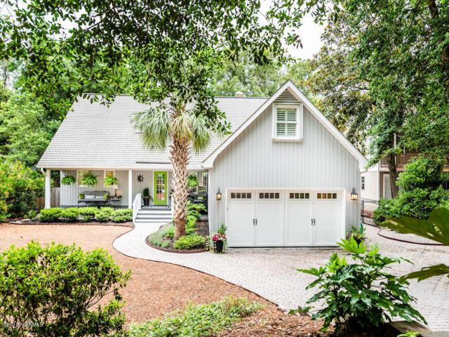124 White Ash Drive, Pine Knoll Shores, NC 28512 (MLS #100170736) :: Berkshire Hathaway HomeServices Prime Properties