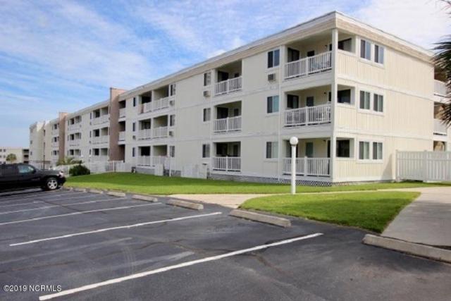 191 Maison Drive B-301, Myrtle Beach, SC 29572 (MLS #100170739) :: Century 21 Sweyer & Associates