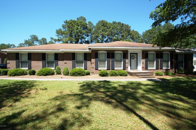 505 Eleanor Street, Greenville, NC 27858 (MLS #100170742) :: Berkshire Hathaway HomeServices Prime Properties