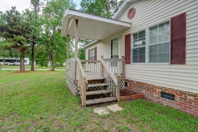 611 Creek Drive, Hampstead, NC 28443 (MLS #100170746) :: RE/MAX Essential