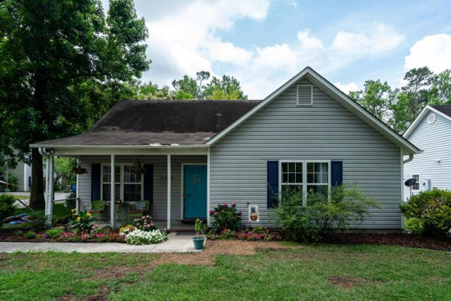 4304 Mcclelland Drive, Wilmington, NC 28405 (MLS #100170750) :: Century 21 Sweyer & Associates