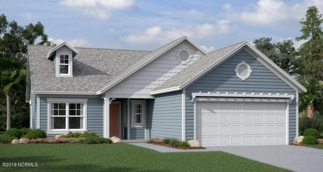 2083 Saybrooke Lane NW, Calabash, NC 28467 (MLS #100170755) :: Berkshire Hathaway HomeServices Myrtle Beach Real Estate