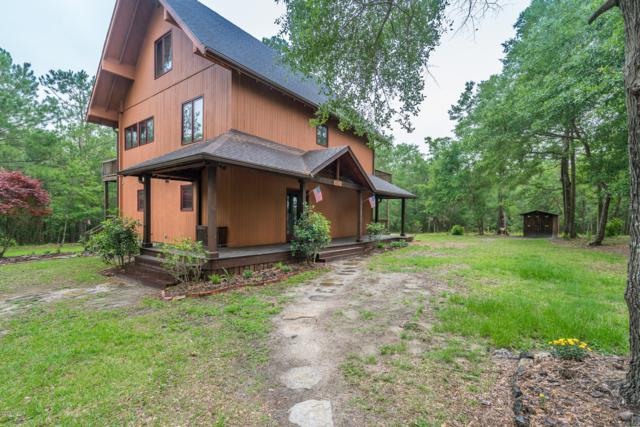 1620 Reidsville Road, Southport, NC 28461 (MLS #100170756) :: RE/MAX Essential