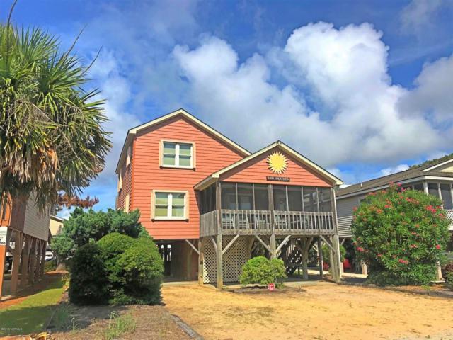 430 3rd Street, Sunset Beach, NC 28468 (MLS #100170766) :: The Pistol Tingen Team- Berkshire Hathaway HomeServices Prime Properties