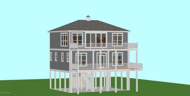 1103 E Beach Drive, Oak Island, NC 28465 (MLS #100170768) :: RE/MAX Essential