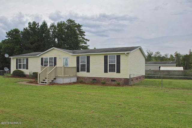 202 Mustang Court, Maysville, NC 28555 (MLS #100170778) :: Courtney Carter Homes