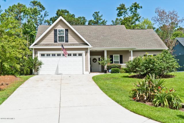 217 White Oak Bluff Road, Stella, NC 28582 (MLS #100170782) :: Century 21 Sweyer & Associates