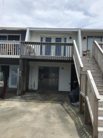 201 C Freeman Lane, Atlantic Beach, NC 28512 (MLS #100170794) :: Donna & Team New Bern
