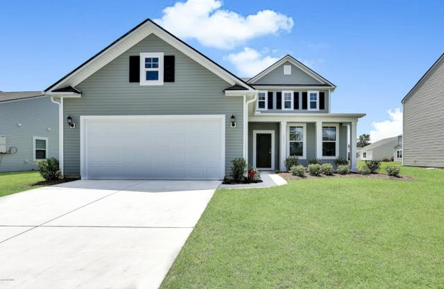 6461 Lucerna Place, Leland, NC 28451 (MLS #100170796) :: RE/MAX Essential