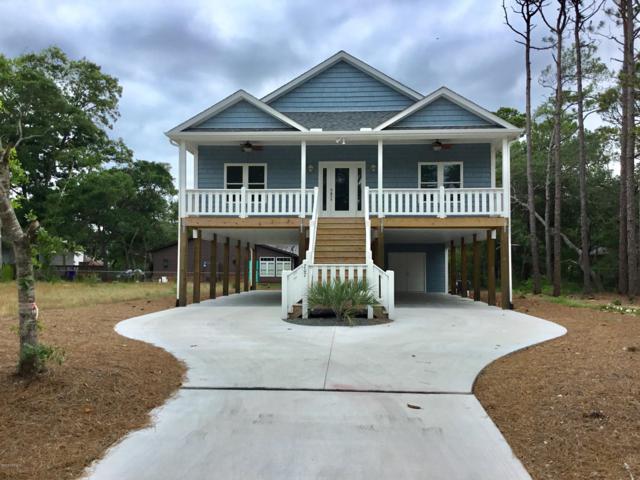 207 NE 59th Street, Oak Island, NC 28465 (MLS #100170799) :: Berkshire Hathaway HomeServices Myrtle Beach Real Estate