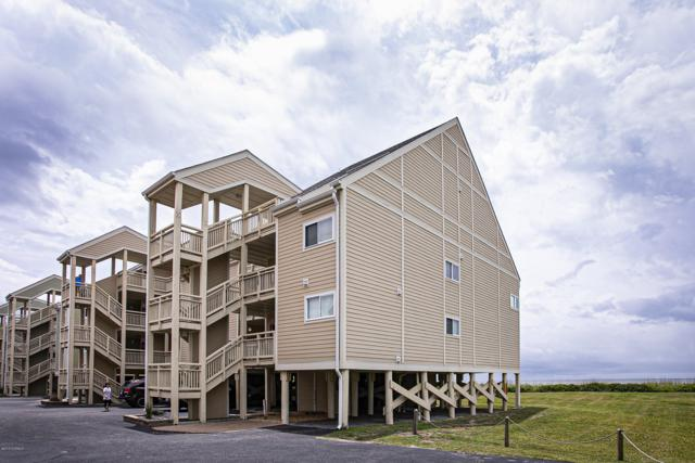 1000 Caswell Beach Road #1412, Oak Island, NC 28465 (MLS #100170804) :: Coldwell Banker Sea Coast Advantage