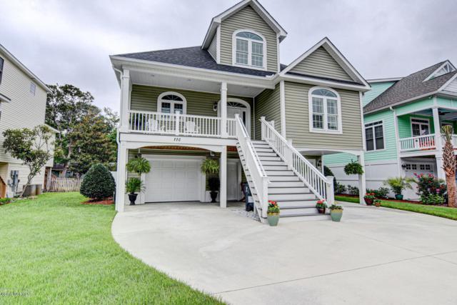 110 NE 47th Street, Oak Island, NC 28465 (MLS #100170811) :: RE/MAX Essential