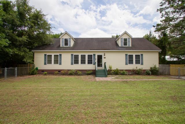 113 Horn Road, Wilmington, NC 28412 (MLS #100170814) :: RE/MAX Essential