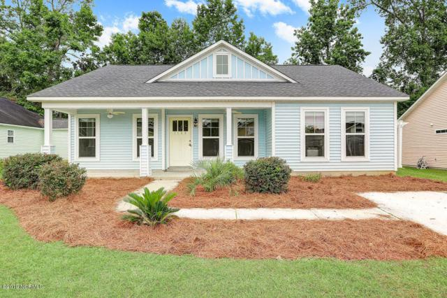 1158 Millcreek Loop Loop, Leland, NC 28451 (MLS #100170826) :: Vance Young and Associates
