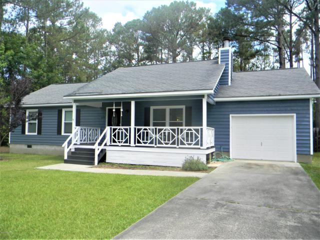 107 Seattle Slew Drive, Havelock, NC 28532 (MLS #100170828) :: Century 21 Sweyer & Associates