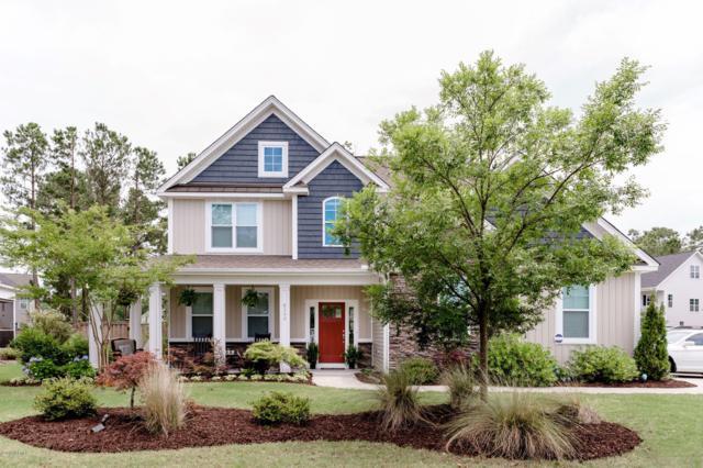 6100 Tarin Road, Wilmington, NC 28409 (MLS #100170831) :: Century 21 Sweyer & Associates