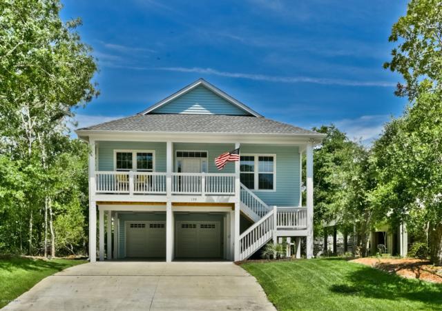 138 NE 6th Street, Oak Island, NC 28465 (MLS #100170832) :: RE/MAX Essential