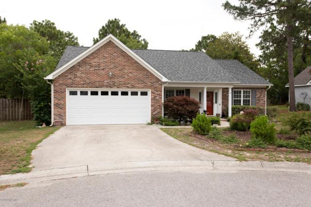 6516 Berridge Drive, Wilmington, NC 28412 (MLS #100170839) :: RE/MAX Essential
