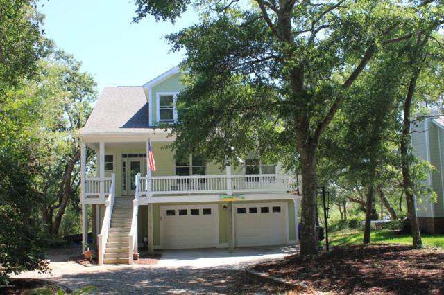 127 SW 5th Street, Oak Island, NC 28465 (MLS #100170841) :: RE/MAX Essential