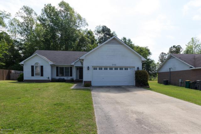 2933 Loon Drive, Fayetteville, NC 28306 (MLS #100170850) :: Century 21 Sweyer & Associates