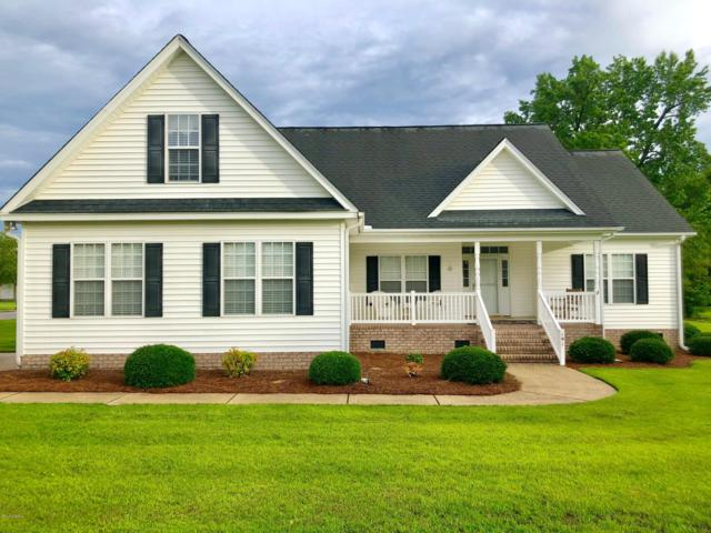 191 Magnolia Drive, Winterville, NC 28590 (MLS #100170851) :: Chesson Real Estate Group
