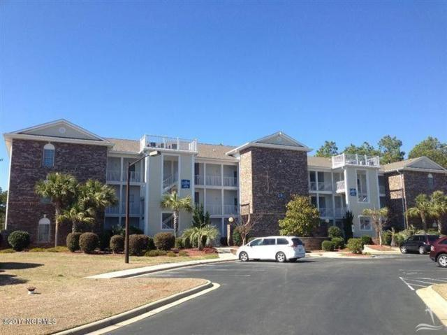 137 Avian Drive #3502, Sunset Beach, NC 28468 (MLS #100170857) :: RE/MAX Essential