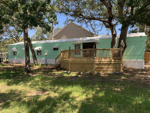 7702 E Oak Island Drive, Oak Island, NC 28465 (MLS #100170866) :: RE/MAX Essential