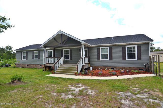 1405 Green Hill Road NE, Leland, NC 28451 (MLS #100170868) :: RE/MAX Essential