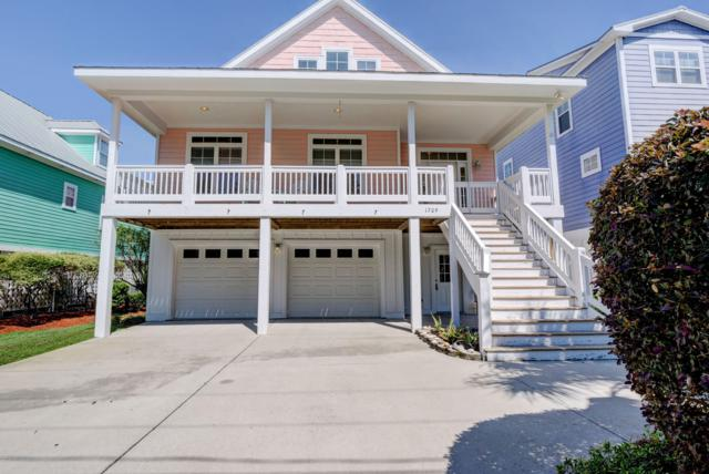1709 Spot Lane, Kure Beach, NC 28449 (MLS #100170879) :: Century 21 Sweyer & Associates