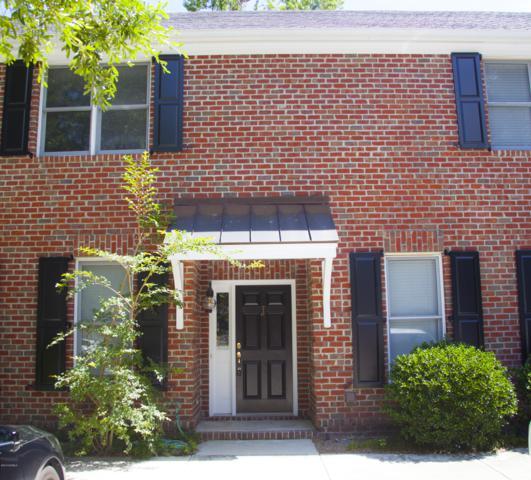 6229 Wrightsville Avenue J, Wilmington, NC 28403 (MLS #100170889) :: David Cummings Real Estate Team