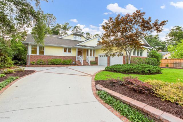1708 Azalea Drive, Wilmington, NC 28403 (MLS #100170903) :: RE/MAX Essential