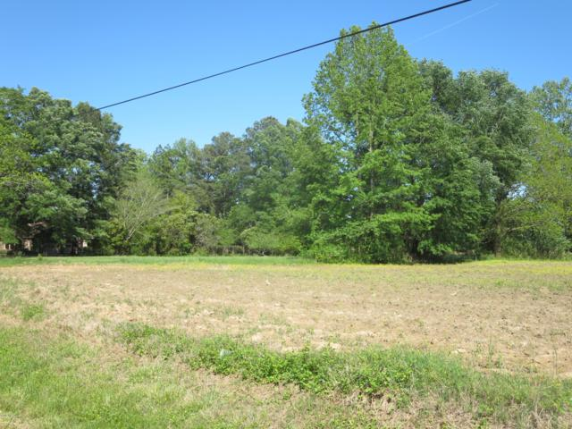00 Beech Street, Hobgood, NC 27843 (MLS #100170912) :: Courtney Carter Homes