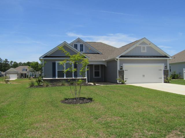692 Marbella Court NW, Calabash, NC 28467 (MLS #100170916) :: Chesson Real Estate Group