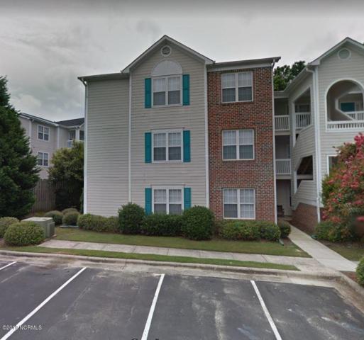 909 Litchfield Way A, Wilmington, NC 28405 (MLS #100170923) :: Berkshire Hathaway HomeServices Prime Properties