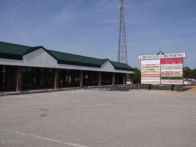 2896 Highway 24, Newport, NC 28570 (MLS #100170974) :: CENTURY 21 Sweyer & Associates