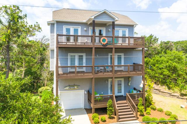 5801 Landing Court, Emerald Isle, NC 28594 (MLS #100170984) :: RE/MAX Elite Realty Group