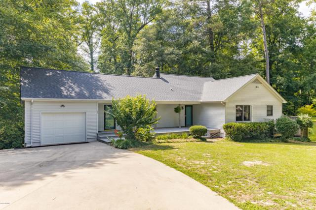 108 Hawthorne Road, Greenville, NC 27858 (MLS #100171007) :: The Keith Beatty Team