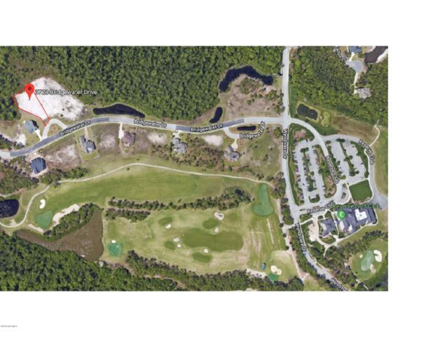 3728 Bridgewater Drive, Southport, NC 28461 (MLS #100171016) :: Coldwell Banker Sea Coast Advantage