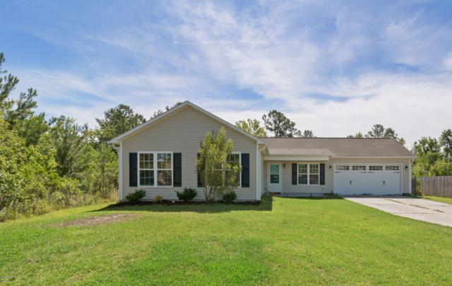 241 Sweet Gum Lane, Richlands, NC 28574 (MLS #100171038) :: Courtney Carter Homes