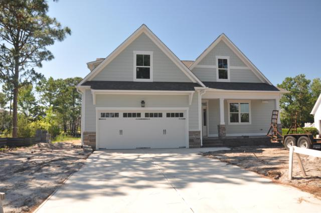 2840 Trailwood Drive SE, Southport, NC 28461 (MLS #100171042) :: The Oceanaire Realty