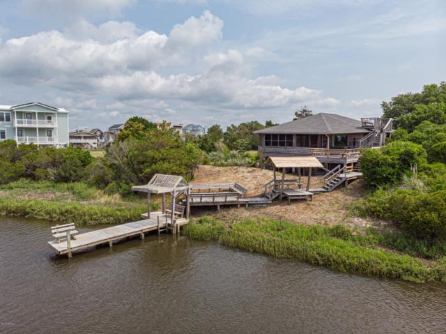 312 40th Street, Sunset Beach, NC 28468 (MLS #100171070) :: The Pistol Tingen Team- Berkshire Hathaway HomeServices Prime Properties