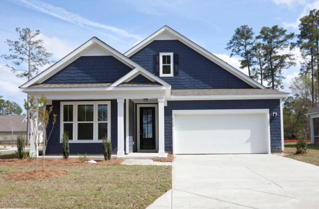 676 Seathwaite Drive Lot 1213, Leland, NC 28451 (MLS #100171072) :: The Pistol Tingen Team- Berkshire Hathaway HomeServices Prime Properties