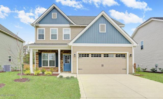 70 Peoples Court, Hampstead, NC 28443 (MLS #100171084) :: The Bob Williams Team
