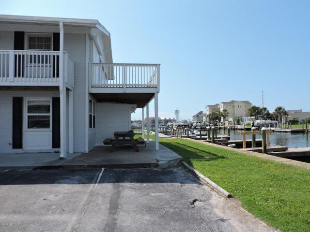 127 Old Causeway Road #23, Atlantic Beach, NC 28512 (MLS #100171089) :: Donna & Team New Bern